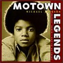 Michael Jackson, Motown Legends Series